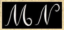 prénoms anciens commençant par M ou N