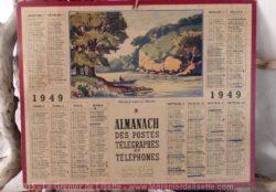 almanach de 1949