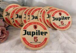bok ancien bierre jupiler