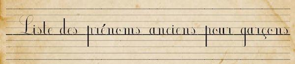liste-prenoms-anciens-garcons