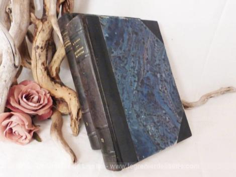 2 livres anciens sur le consulat et l'empire de E. Madelin
