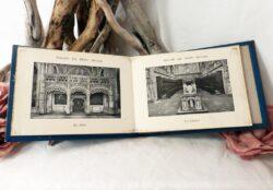 photos en livret de l'Eglise de Brou