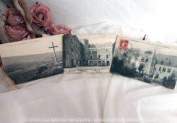 Cartes postales de la ville de Priay et ses environs