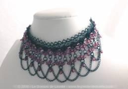 collier-perle-rose-dentelle-4