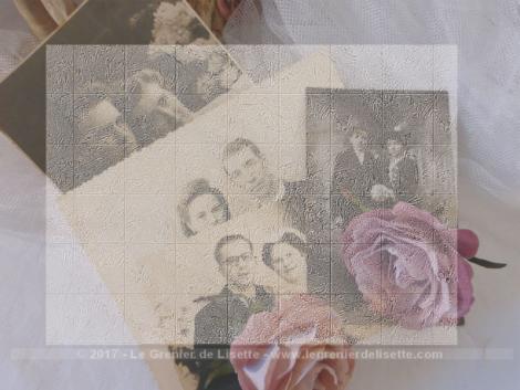 Voici 4 photos anciennes de mariage datant du début à la moitié du siècle dernier. Ces photos seront à vous et donc libres de droit. C'est pour cela qu'elles vous apparaissent floutées afin de ne pas être copiées !!